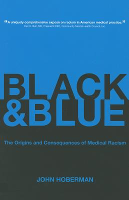 Black and Blue By Hoberman, John
