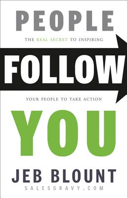 People Follow You By Blount, Jeb